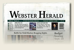 Webster Herald